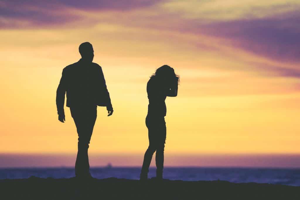 Ratgeber Immobilien Scheidung