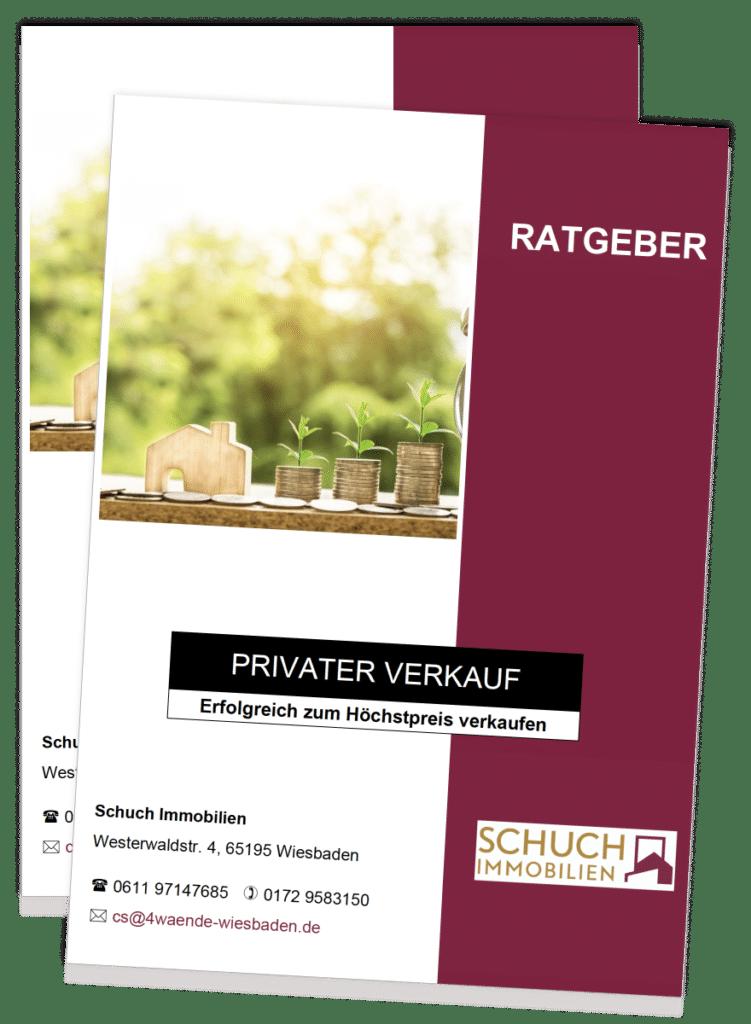 Ratgeber für den privaten Verkauf von Immobilien