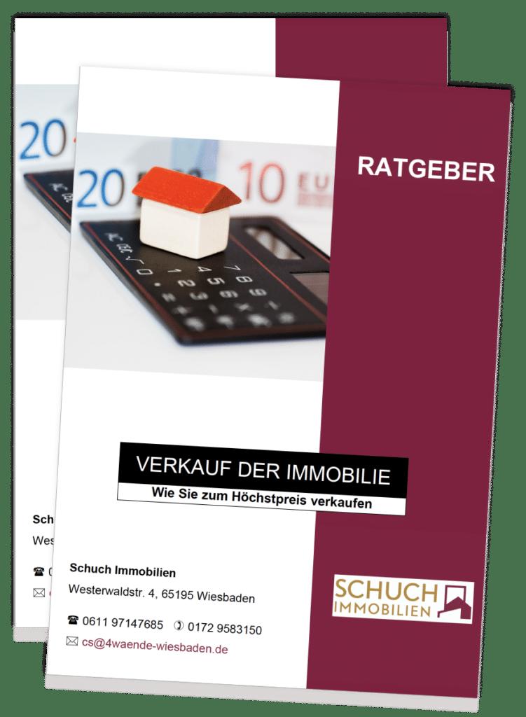 """Immobilien-Ratgeber zum Thema """"Allgemeiner Verkauf einer Immobilie"""""""